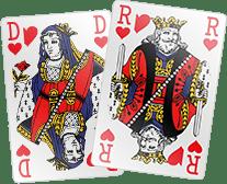 aa634373f6ca9c Jeu de tarot en ligne   Jouer au tarot en ligne gratuit sur Ludicash